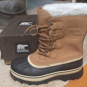 NEW Sorel Boots